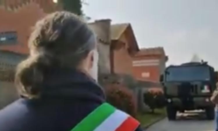 bare di Bergamo arrivate a Ferrara